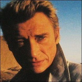 Johnny Hallyday dédie cette chanson à sa fille en 1987, comment s'appelle-t-elle ?