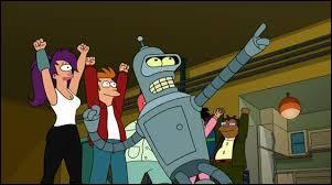 """Créé par Matt Groening (le """"papa"""" des Simpson), """"Futurama"""" débarque sur les écrans en 1999. Dans quelle ville se déroule l'action principale de cette série futuriste qui nous projette dans les années 3000 ?"""