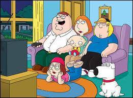"""Autre série animée traitant d'une famille américaine moyenne, """"Les Griffin"""" ne demeure pas en reste au niveau de l'humour. Comment s'intitule cette série dans sa version originale ?"""