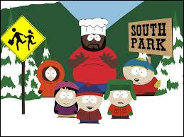 """Diffusée depuis 1997, """"South Park"""" est un savoureux cocktail d'humour puéril et de mauvais goût. Comment se prénomment les quatre gamins qui sont les personnages principaux de la série ?"""