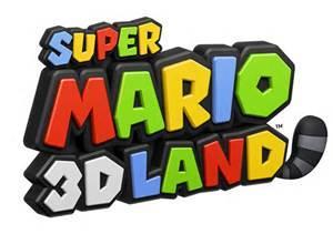 QCM - Super Mario 3D Land