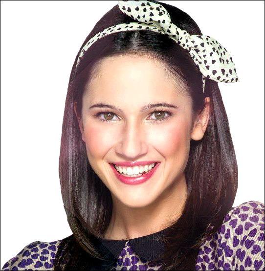 Je suis la meilleure amie de Violetta, je suis brillante, gentille, à l'écoute des autres. Qui suis-je ?