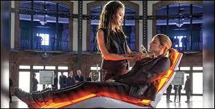 Tris a eu comme résultat 3 factions, lesquelles ?