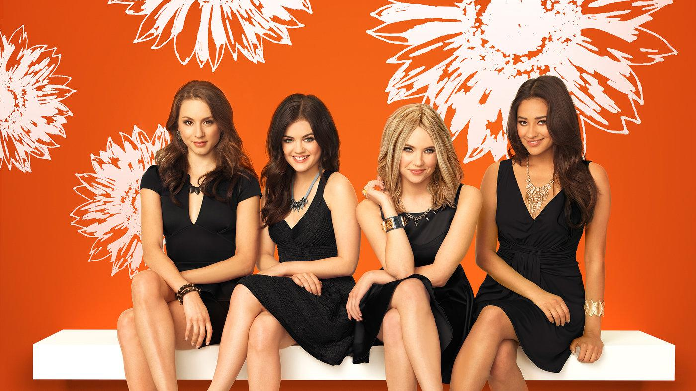 Pretty Little Liars (Casting)