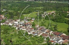 Margencel est un village rhônalpin situé dans le département n° ...