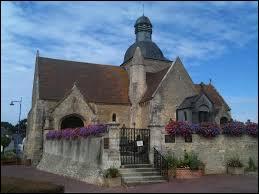 Mézidon-Canon est un village bas-normand situé dans le département ...