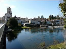 La ville aquitaine de Saint-Astier se situe dans le département n° ...