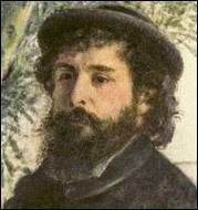 Monet entreprit différentes toiles, d'un même motif, mais sous des éclairages différents. Huit toiles sont exposées au musée de l'Orangerie à  Paris. Quel en est le sujet ?
