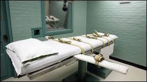 Comment se nomme ce procédé d'exécution consistant à injecter un ou plusieurs produits mortels au condamné ?