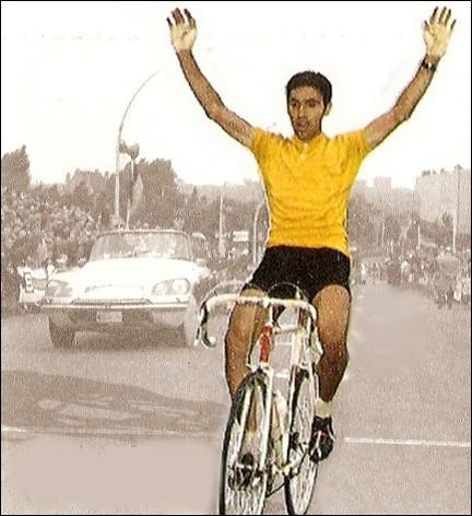 Eddy Merckx détient encore aujourd'hui le record du nombre de jours en porteur du maillot jaune sur le tour. Quel est ce record ?
