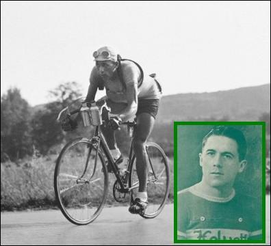 Depuis 1947, il détient depuis lors le record de la plus longue échappée en solitaire de l'histoire du Tour : 253 km ...