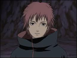 'Naruto' : Sasori est celui qui a enlevé et tué le troisième Kazekagé.