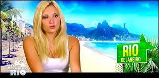 Dans quoi souhaite s'imposer Charlotte, comme activité pro, à Rio ?