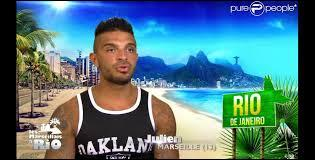 """Julien va-t-il être fidèle à Jessica pendant """"Les Marseillais à Rio"""" ?"""