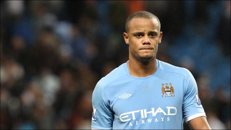 Qui est ce footballeur évoluant à Manchester City ?