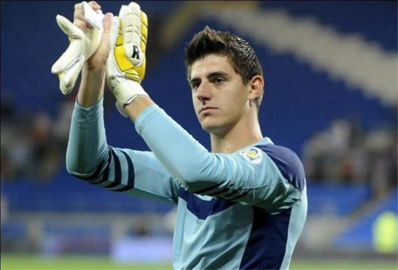Qui est ce footballeur évoluant à l'Atlético Madrid ?