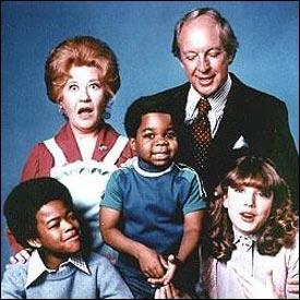 Quel est le prénom du frère d'Arnold ?