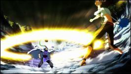 Cette attaque donnée à Kanna qui crée un cercle de Lumière : c'est...