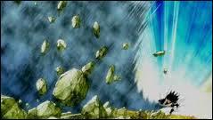 Cette attaque de Gajeel utilisée contre Yomazu et Karazu : c'est...