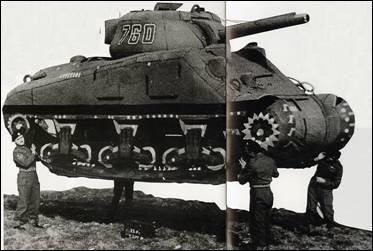 En 1944, l'état-major allié testa une opération de désinformation destinée aux Allemands, afin de les induire en erreur sur le lieu prévu pour le débarquement, cette opération porte un nom !