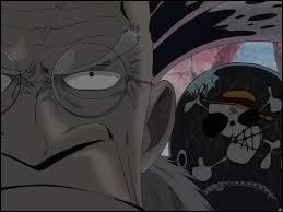 One Piece; les personnages
