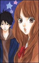 Toutes les filles rêvent un jour de rencontrer l'amour et Hatori ne déroge pas à cette règle. Elle est d'ailleurs parfaitement persuadée que Rita, son ami d'enfance, finira par tomber légitimement amoureux d'elle. Mais quand ce dernier commence à sortir avec Adachi, l'intello de la classe, rien ne va plus ! Et si Hatori était en train de se faire voler la vedette de son propre manga ?