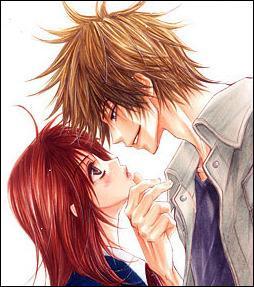 Teru vit désormais seule et ce depuis le décès de son frère aîné, Souichirou Kurebayashi. Avant de mourir, son frère lui confie un téléphone portable sur lequel elle reçoit les mails d'un personnage mystérieux. Au même moment, dans son établissement, arrive un nouveau gardien, Tasuku Kurosaki. De quel manga s'agit-il ?
