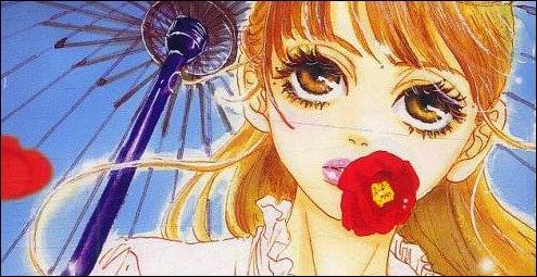 Lequel de ces mangas n'est pas l'oeuvre d'Enjôji Maki ?