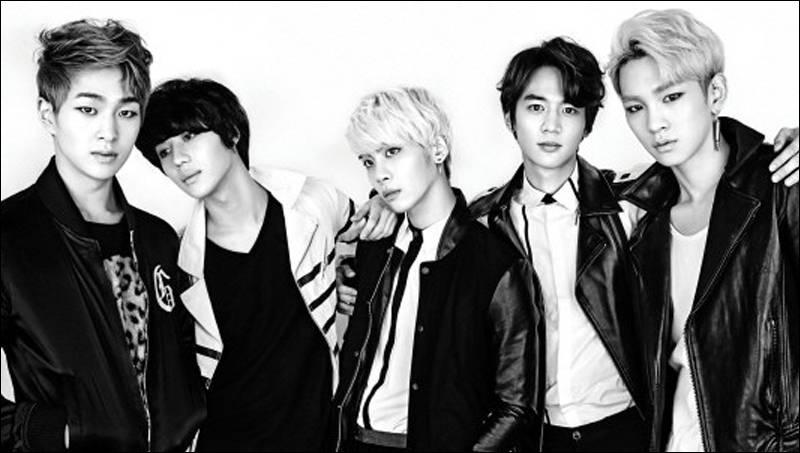 Parmi ces OST cochez celles chantées par le groupe SHINee