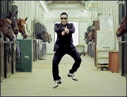 """Qui apparaît dans le clip """"Gangnam Style"""" (3 personnes) ?"""