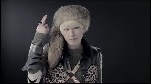 De quelle musique des Super Junior cette image est-elle tirée ?