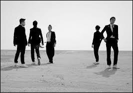 Quel est le groupe et la chanson ?