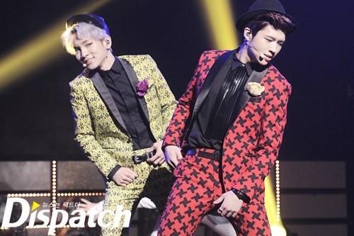 Chansons de K-pop