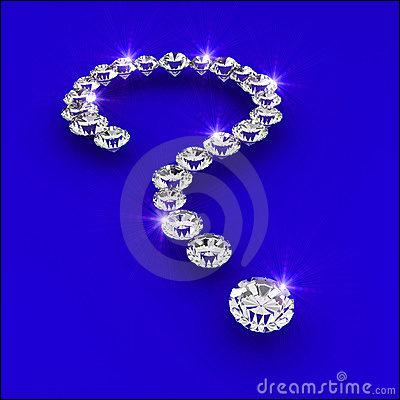 Mais à qui le diamant est-il indispensable ?