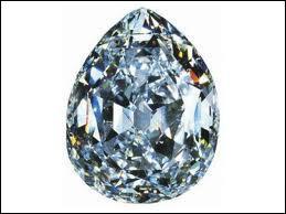 À qui appartient le plus gros diamant du monde nommé Cullinan ?