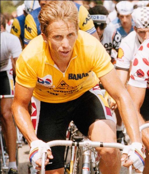 Il fut le premier grand champion cycliste américain, ouvrant majestueusement la porte aux Armstong, Hincapie, Zabriskie et autres Van de Velde.