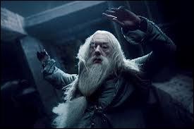 Dans le tome 6 qui tue Dumbledore ?