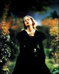 Quelle illustre femme Isabelle Huppert incarne-t-elle en 1991 dans un film de Claude Chabrol ?