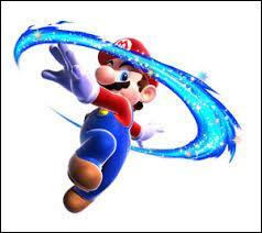 Pour quelle occasion cette personne invite-t-elle Mario ?