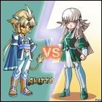 Qui est la rivale de Shimy dans le tome 15 ?