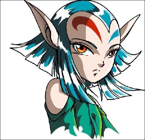 Quizz l gendaire shimy quiz legendaires shimy - Dessiner un elfe ...