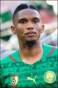 Qui est cet autre joueur camerounais à la capillarité surprenante ?