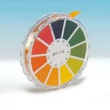Chimie : pH