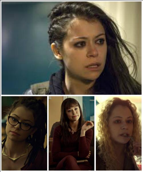 De qui Sarah est-elle la soeur jumelle ?