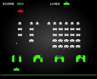 """Attention """"Mars Attacks"""" sur votre dernière console à la mode. Quel est ce jeu ?"""