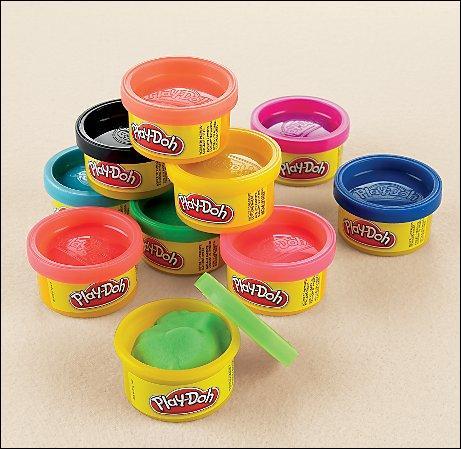 Que sont ces drôles de bocaux en plastique colorés ?