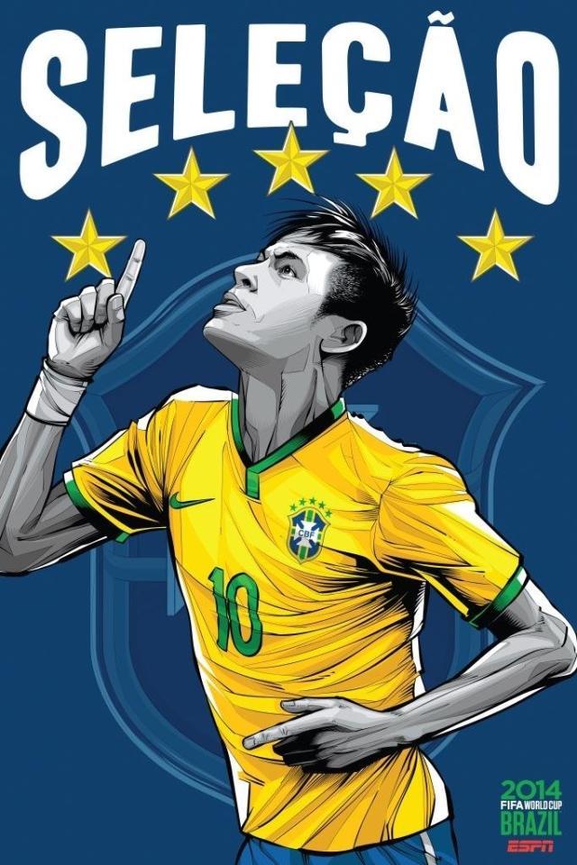 Neymar Jr : 10 questions sur ce footballeur