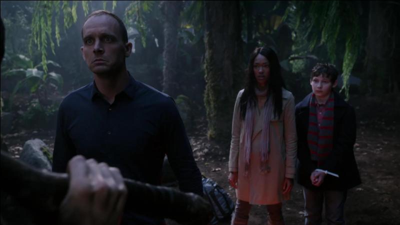 Où Greg et Tamara ont-ils amené Henry ?