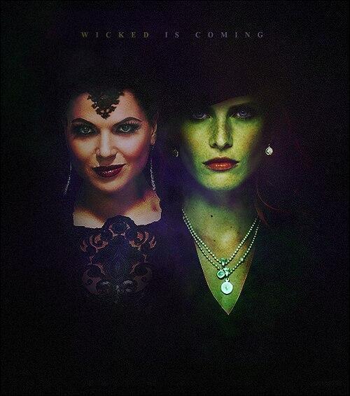 Que veut la méchante sorcière de l'Ouest ?