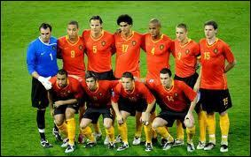 La Belgique a été le premier adversaire de la France. Quel était le score de ce match ?